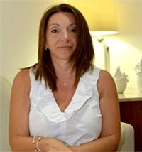 Dr Stella Charalambous