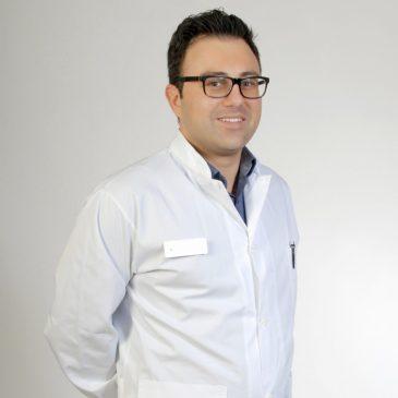 Dr Christos Pallouras
