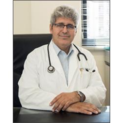 Dr. Georgios Miltiadous