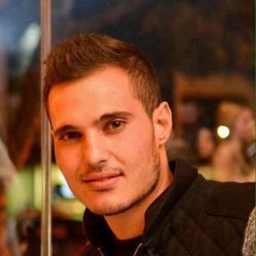 Kypros Ioannides