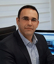 Dr Savvas Omorphos