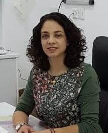 Dr Margarita Nicolaou Karittevli