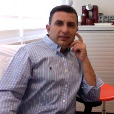 Dr Ioannis Stefanou