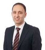 Dr Kyriacos Patatas