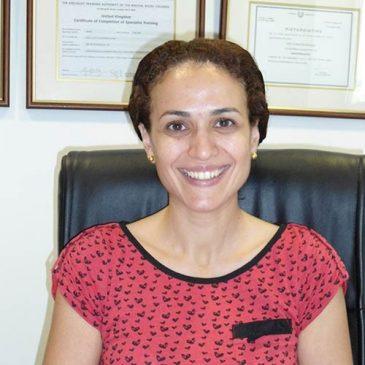 Dr. Kadis Stelia