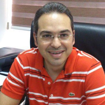 Dr Lakis Hadjimichael