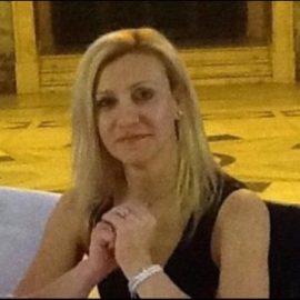 Dr Ioanna Papazachariou