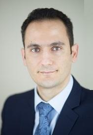 Dr Georgios Markides