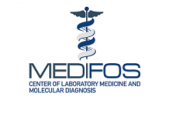 MEDIFOS CENTER OF LABORATORY MEDICINE & MOLECULAR DIAGNOSIS/ Charis Mavromoustakis