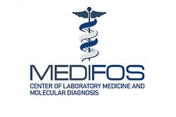 MEDIFOS CENTER OF LABORATORY MEDICINE & MOLECULAR DIAGNOSIS/ Charis Mavromoustakis