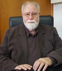 Dr Petros Myrianthefs