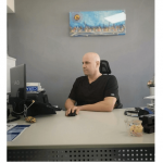 Dr. Dimitris Eliades
