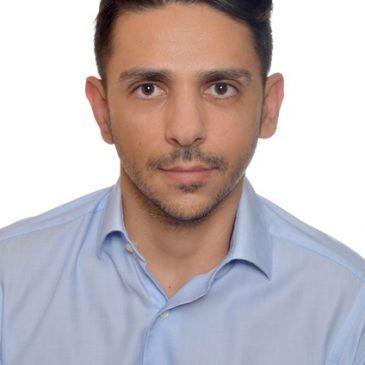 Dr Nicodemos Christofi