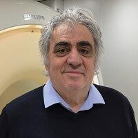 Dr Thyrsos Posporis
