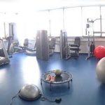 Exelixis Health Center – N.P. Physio – Nicolina (13)