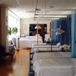 Exelixis Health Center – N.P. Physio – Nicolina (9)