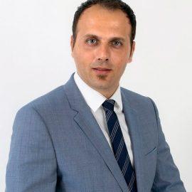 Dr Krisos Panayi