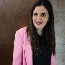 Anna Hadjikyriacou