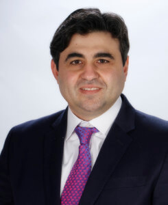 Dr Anastasis Sioftanos