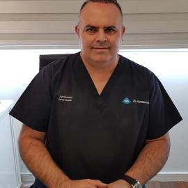 Dr Constantinos Antoniades