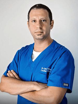 Dr Costas Philippou