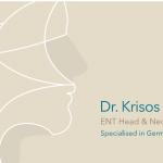 Dr Krisos Panayi – ENT Consultant (4)