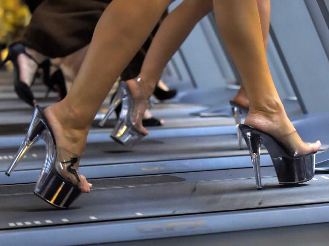 Healthy Feet Center by Michalis Polyviou