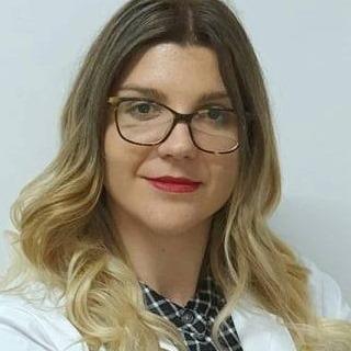 Dr NIKOLETTA CHATZIAPOSTOLOU