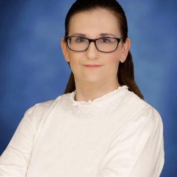 Dr Eleni Orphanidou Vlachou