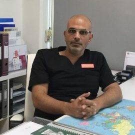 Dr Demetrios Demetriou