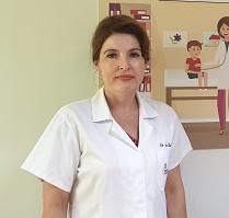 Dr Julia Balakina