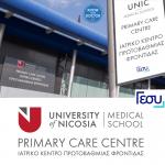 University Primary Care Centre