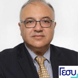 Dr Panayiotis Hadjicostas