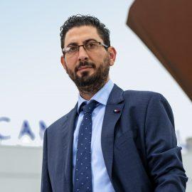Dr Kyriakos Neofytou