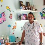 Dr Renos Petrou | Pediatrician