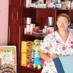 Maria Demetriou – Dr Renos Petrou | Pediatrician