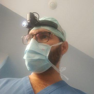 Dr Christos Menelaou