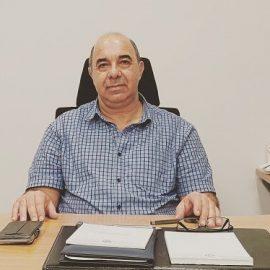 Dr Christakis Christophorou