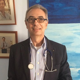 Dr John Hadjiminas