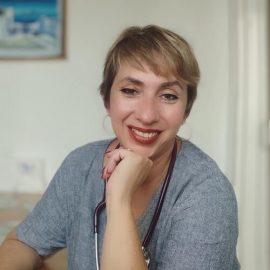 Dr Sofia Dimopoulou