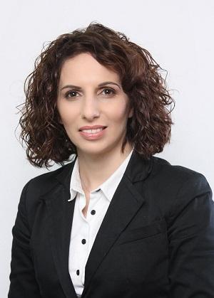 Dr Sylvia Vassiliou