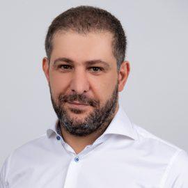 Dr Constantinos Ergatoudes