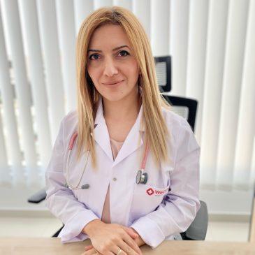 Dr Aliki Amvrosiadou