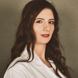 Vicki Zeniou