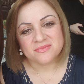 Dr Despoina Nikolaou