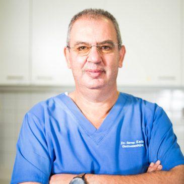 Dr Savvas Kadis