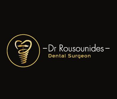 Dr Kyriakos Rousounidis
