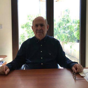 Dr. Charalambos Koursaros