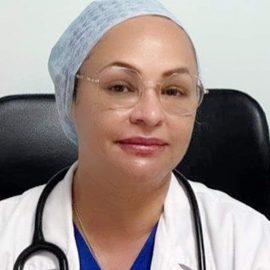 Dr Silvia Lazaridou