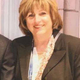 Dr Nedi Zannettou Hadjichristofi